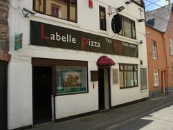 La Belle Pizza