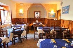 pizzeria Contovello-N Kuntevelu