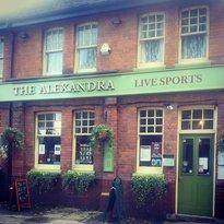 The Alexandra