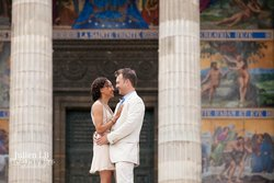 Anniversary photo session in Paris with PICmyTRIP Paris