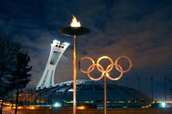 Olympic Park (Parc olympique)