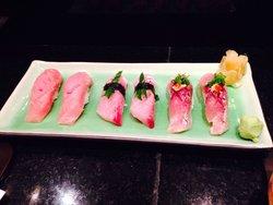 Sushi Bar Emporio Santa Maria
