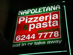Napoletana Pizza & Pasta House