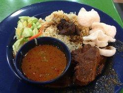 Restoran Anje Nasi Beriani Gam Johor