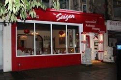 The Saigon Restaurant