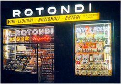 Enoteca Vinicola Rotondi