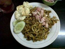 Rumah Makan Aceh Seulawah