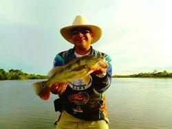 Arenosa Fishing Adventures