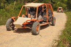 Flintstones Buggy Adventure