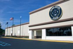 Colonial Shooting Academy Virginia Beach