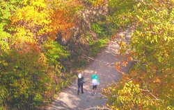 Milwaukee Trail