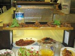 Kenan Usta Ocakbasi - Grill Restaurant