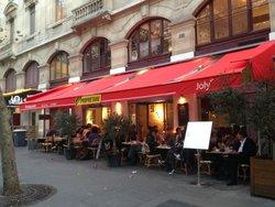 Café Joly
