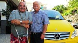 Táxis e Vaivéns