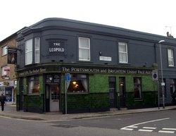Leopold Tavern