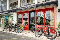 Caicos Cyclery