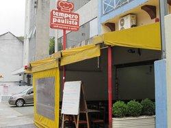 Tempero Paulista