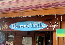 Heavens Little Cafe