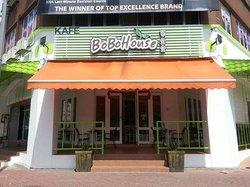 Bobohouse cafe