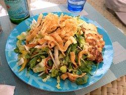 Cabanas Seaside Grill