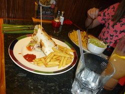 Frankie & Benny's New York Italian Restaurant - Bristol / Cribbs Causeway
