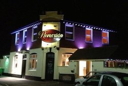 The Riverside Tavern