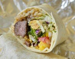 Rollup Burrito