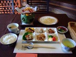 Dining Suzushiro