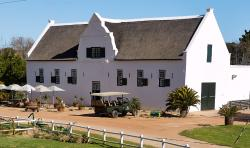 Groote Post Winery
