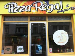 Pizza Regal