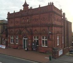Wednesbury Museum and Art Gallery