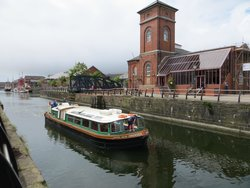 River Tawe Cruise Swansea