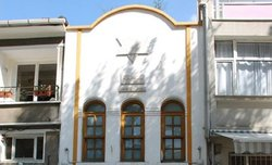 Yenikoy Synagogue