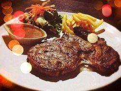 Like That Steak