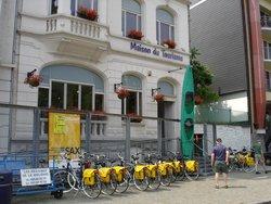 Maison du Tourisme Vallée de la Meuse Namur - Dinant