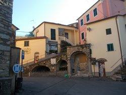 Porte Dipinte di Valloria