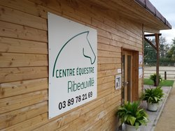 Centre Equestre de Ribeauville