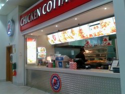 Chicken Cottage - Lowry Food Court