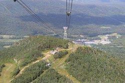 Jay Peak Tramway