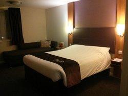 Premier Inn Dudley Town Centre Hotel
