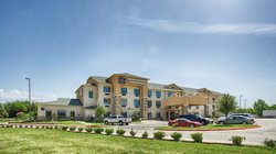 ‪BEST WESTERN PLUS Burleson Inn & Suites‬