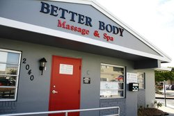 ‪Better Body Spa‬