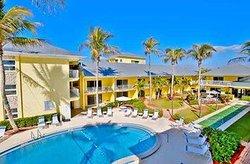 聖徒皮特海灘飯店