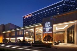 Sheraton Hefei Xinzhan Hotel