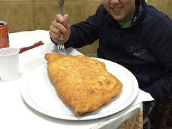 Pizzeria Bruno