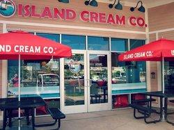 Island Cream, Co.