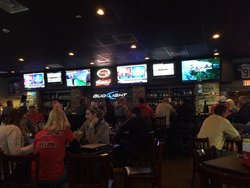 Addy's Sports Bar & Grill
