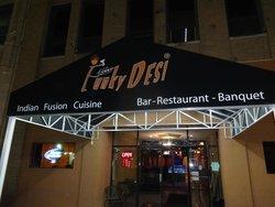 Funky Desi