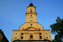 Sankt Salvatorkirche