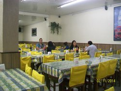 Restaurante Modelo